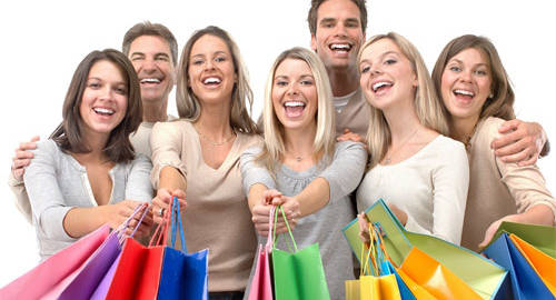 compras grupales