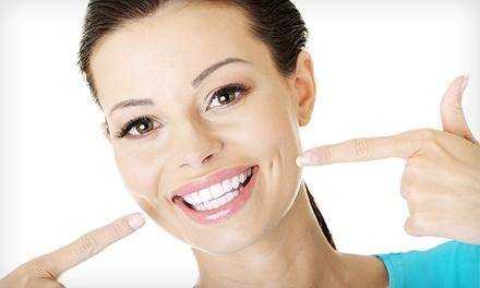 Oferta Limpieza bucal completa