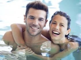 Oferta Spa para dos con masaje y peeling