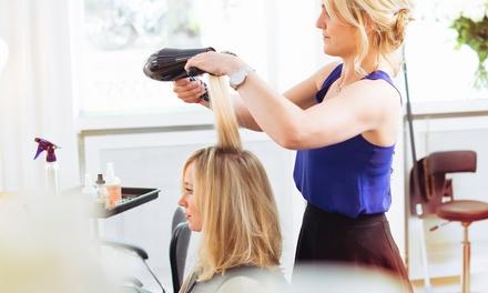 Oferta Curso online de peluquería