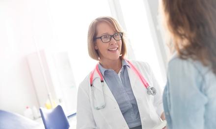 Oferta Certificado médico psicotécnico