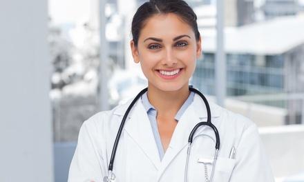 Oferta Certificado médico-psicotécnico