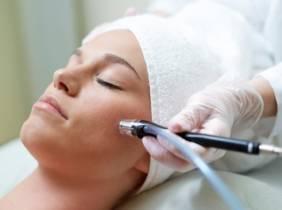 Oferta Higiene facial con máscara led