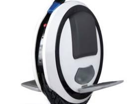 Monociclo Ninebot One E+ Negro