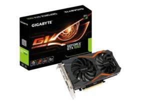 GIGABYTE VGA GTX 1050 G1 GAMING 2G