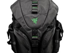 Mochila Razer Mercenary Bag Backpack negra