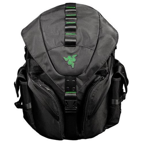 Mochila Razer Mercenary Bag Backpack negra