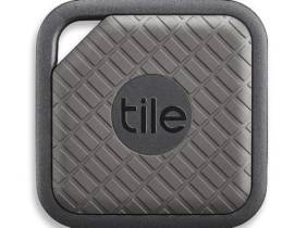 Localizador Tile Sport Gris
