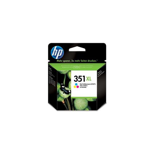 Cartucho de tinta HP 301338 Color XL