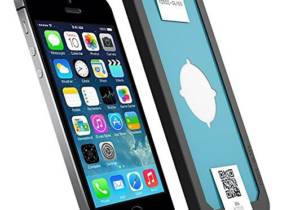 Protector de pantalla de cristal templado Force Glass Anti Blue-Light para iPhone 5/5C/5S/SE