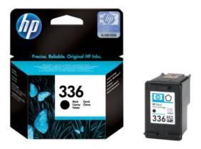 Cartucho de tinta HP 336 negra