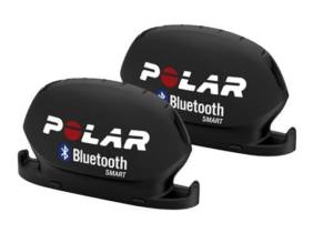Polar Pack V800 sensor de velocidad y sensor de cadencia