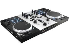 Pack DJ Control Hercules Air Party