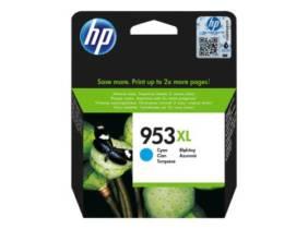 Tinta HP HP Ink953XL cyan