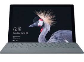 Microsoft Surface Pro 512 GB 16 GB RAM Intel i7