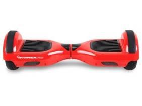 Patinete eléctrico Hoverboard Whinck Rojo