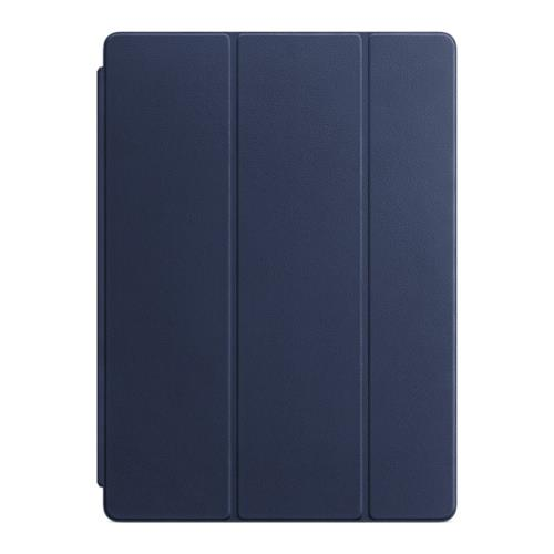 Funda Apple Leather Smart Cover para iPad Pro 12
