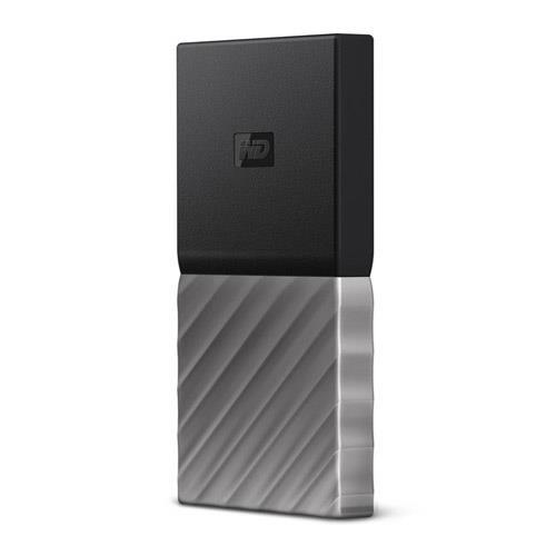 Disco duro SSD externo WD My Passport 1 TB