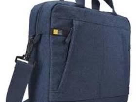 Maletín Case Logic Huxton HUXA114B 14'' azul