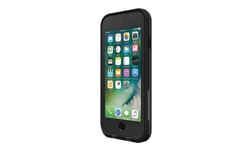Funda Lifeproof Negro para iPhone 7