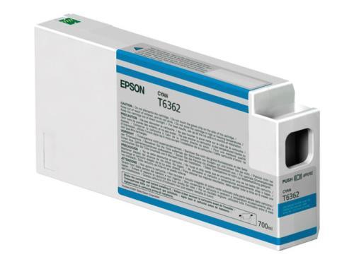 Epson Tinta Cian 700ML SP7900/9
