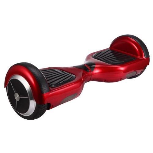 Hoverboard patín eléctrico ON2WHEELS Rojo