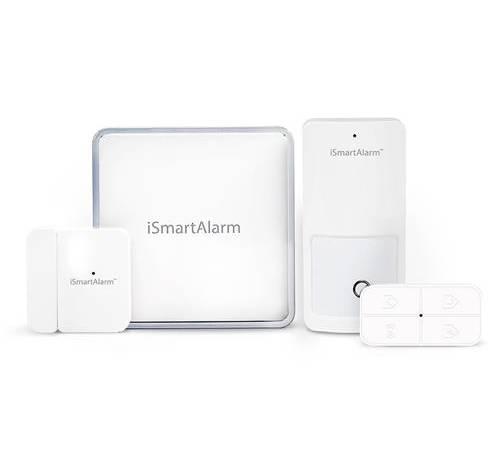 Sistema de seguridad iSmart Alarm Pack de inicio