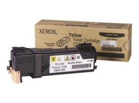 Xerox Toner Amarillo Ph 6130