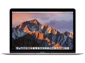 MacBook 12'' i5 512 GB Plata