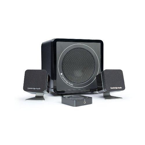 Altavoces Cambridge Audio  MINX-M5