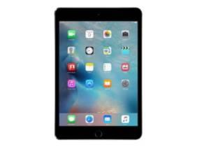 Apple iPad mini 4 128 GB WiFi + Cellular Gris espacial