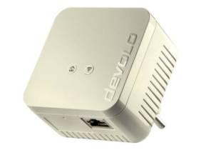 Devolo dLAN 550 WiFi PLC - Adaptador de red Powerline