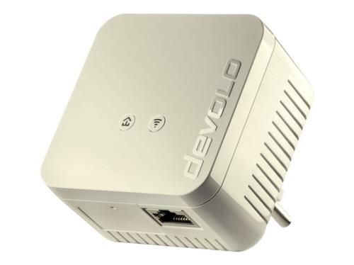 Descuento devolo dlan 550 wifi plc adaptador de red for Plc wifi precios