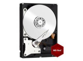 Disco duro interno WD Red 2 TB WD20EFRX