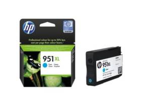 HP 951XL Tinta cian