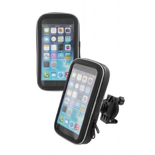 TnB Soporte universal de bici y moto para Smartphone
