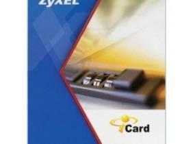 Zyxel E-iCard - Software de licencias y actualizaciones (IDP
