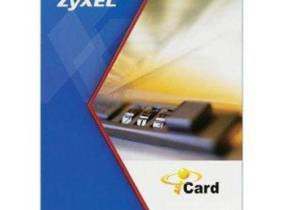 Zyxel licencia de filtrado de contenido 1 año para usg 50