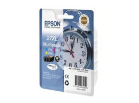 Pack de tinta Epson T27154022-27XL Color