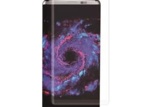 Protector MCA Cristal templado para Galaxy S8