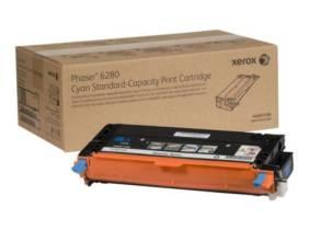 Xerox Toner Cian BC Phaser 6280