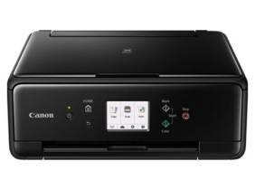 Impresora multifunción Canon Pixma TS6150 WiFi Negro
