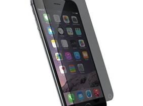 Protector de pantalla Force Glass Confidencial para iPhone 7/8 de cristal templado ahumado