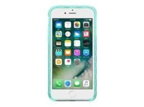 Funda Belkin Air Protect SheerForce Pro para iPhone 7 Celeste
