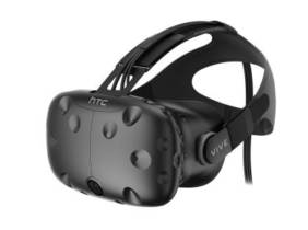 Gafas VR HTC VIVE + controladores