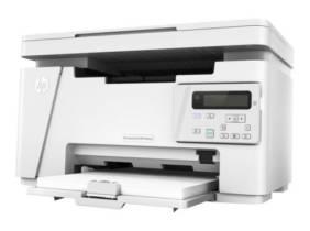 Impresora Láser HP LaserJet Pro MFP M26nw Wifi