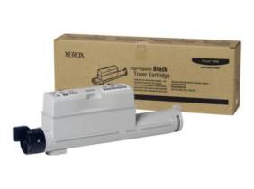 Xerox Toner Negro Ac Phaser 636
