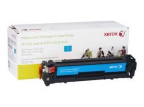 XEROX TONER CIANO COMP HP CLJ M