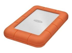 Disco duro portátil Lacie Rugged Mini USB 3.0 2 TB