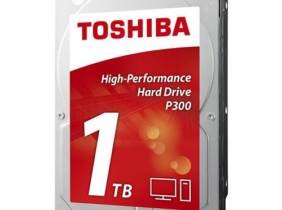 Disco Duro interno Toshiba P300 3